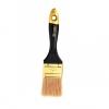 Кисть плоская MATRIX универсальная Профи 50 мм натуральная щетина деревянная ручка
