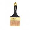 Кисть плоская MATRIX универсальная Профи 100 мм натуральная щетина деревянная ручка