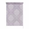 Рулонная штора Legrand Шарм лиловый 900х1750 мм