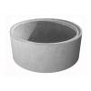 Кольцо железобетонное КС 20-9 паз-гребень d-2200 мм
