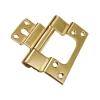 Петля дверная ПНН-80 (золото)