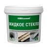 Жидкое стекло Bitumast, 3 кг