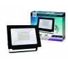Прожектор светодиодный СДО-5-70 PRO 6500 K IP65 черный LLT