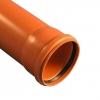 Труба для наружной канализации 200х3.9х1000 мм