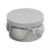 Коробка распределительная (распаячная) КМР-040-038 ОП D65х40 мм EKF plc-kmr-040-038