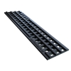 Решетка водоприемная PolyMax Basic РВ-10.14.50 ячеистая пластиковая Standartpark