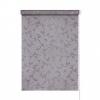 Рулонная штора Legrand Грация лиловый 520х1750 мм