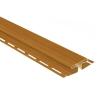 Профиль-H соединительный Grand Line Tundra 3000 мм (клен)