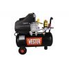 Компрессор WESTER WK1500/24 (1500 Вт)