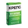 Шпаклевка КРЕПС ВЛ (финишная, цементная) 20 кг