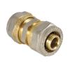 Соединитель (патрубок) 20х20 мм JIF 101 NB