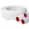 Труба металлополимерная 20х2 мм (20 м) PN25 Ld Fors