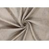 Портьера Матрица 150х260 см серо-золотая Legrand