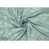 Портьера Мрамор софт 150х260 см бирюза Legrand