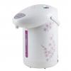 Термопот HOMESTAR HS-5001 750Вт, 2,5л (фиолетовые цветы)