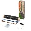 Теплый пол плёночный комплект Национальный комфорт ПНК-220-1540/0.5-7 (7 м²)
