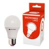 Лампа светодиодная LED A60 11 Вт E27 груша 4500 K белый свет ЭКОНОМКА