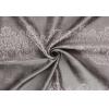 Портьера Амелия 180х260 см серо-розовая Legrand