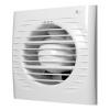 Вентилятор ERA 4 C (осевой вытяжной с обратным клапаном)