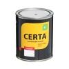 Эмаль термостойкая Certa серебристая до +700°C 0.8 кг