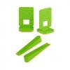 Выравниватели для укладки плитки (40 шт) РемоКолор