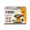 Шлифмашина вибрационная Denzel 2 в 1 VDS-2 (130 Вт)
