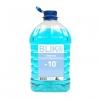 Жидкость в бачок омывателя зимняя ПЭТ (-10°С) 4л BLIK