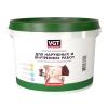 Краска моющаяся для наружных и внутренних работ VGT ВД-АК-1180 белоснежная 3 кг