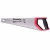 Ножовка (пила) по дереву 400 мм 2D профиль 5-6 TPI MATRIX