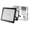 Прожектор светодиодный СДО 04-030Н 30 Вт 6500 K IP65 черный TDM ЕLECTRIC Народный