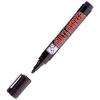 Маркер перманентный Crown Multi Marker CPM-800 черный 3 мм