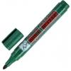 Маркер перманентный Crown Multi Marker CPM-800 зеленый 3 мм