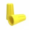 Зажим соединительный изолирующий СИЗ-4 желтый 11 мм² (10 шт)