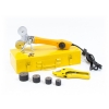 Сварочный аппарат для пластиковых труб Denzel DWP-750