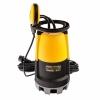 Насос дренажный для чистой и грязной воды Denzel DP-600S