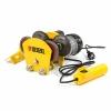 Каретка электрическая для тельфера Denzel T-1000 (540 Вт)