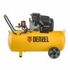 Компрессор Denzel DKV2200/100,Х-PRO (2200 Вт)