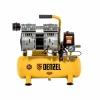 Компрессор Denzel DLS650/10 безмаслянный (650 Вт)