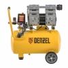 Компрессор Denzel DLS950/24 безмаслянный (950 Вт)