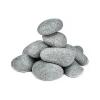 Камни для бань и саун Талькохлорит обвалованный 20 кг