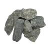 Камни для бань и саун габбро-диабаз колотый 20 кг