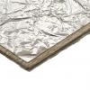 Плита мягкая базальтовая фольгированная БВТМ-ПМ/Ф1 1250х460х10 мм