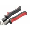 Ножницы по металлу 250 мм левые MATRIX