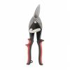 Ножницы по металлу 250 мм правые MATRIX