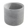 Кольцо железобетонное КС 10-9 паз-гребень d-1160 мм