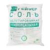 Соль таблетированная 25 кг BSK