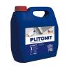 Грунт пропиточный PLITONIT Грунт-1 (концентрат) 3 л