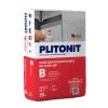 Клей для плитки PLITONIT B (усиленный) 25 кг