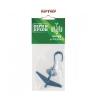 Набор для крепления люстры с крюком Партнёр БЕРИ И КРЕПИ (до 22 кг)
