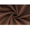 Портьера Блэкаут 200х260 см коричневая Legrand